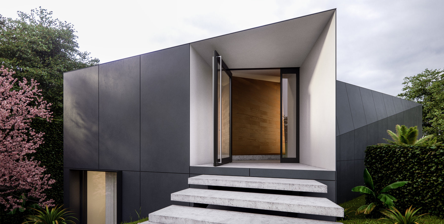 Curtis Architecture » ArchiPro
