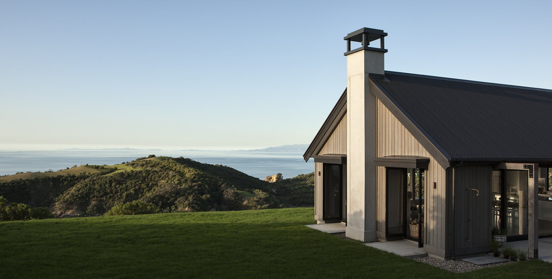 christian singles in headland Owhanake headland, 2014 christian anderson architects  now heralding the largest single collection of architectural projects, .