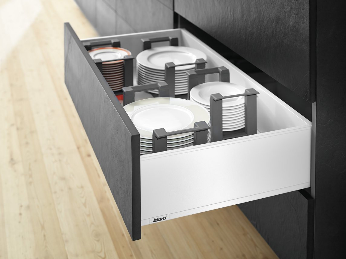 Previous Next & AMBIA-LINE - Kitchen Accessories by Blum New Zealand