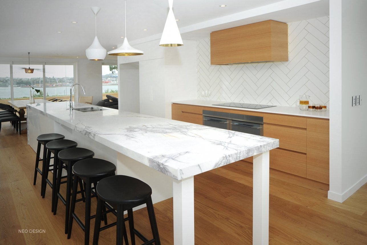 Contemporary Kitchens by Neo Design