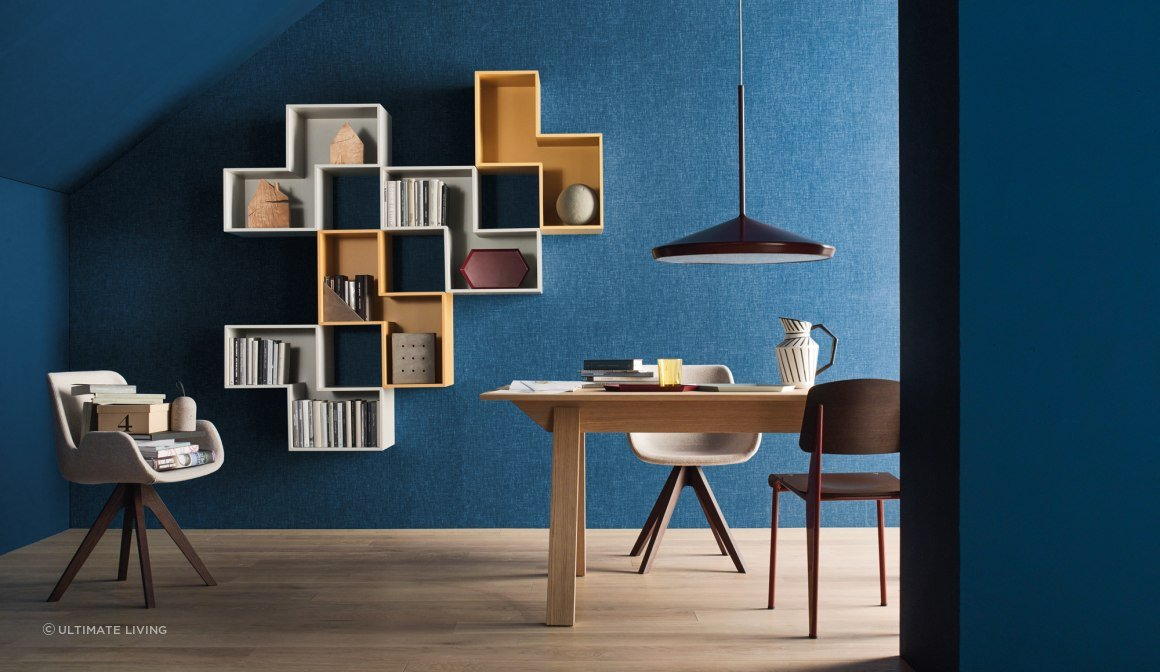 L5C024 Wall Unit by Sangiacomo