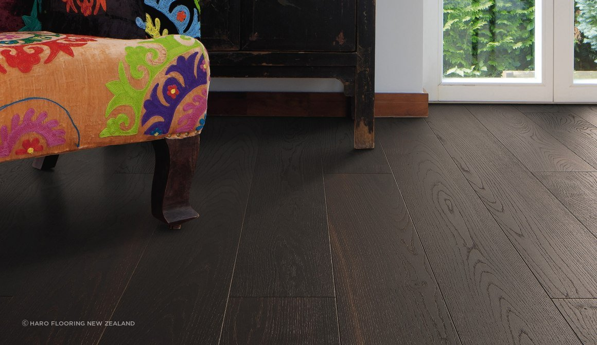 African Oak - Engineered Timber Flooring