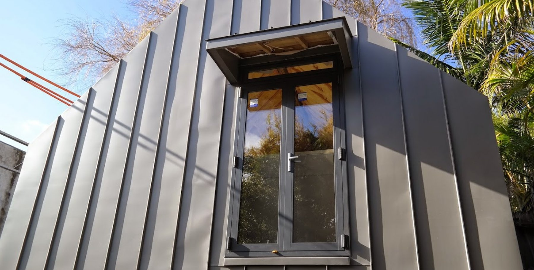 Zinc Cladding By Mds Metal Design Solutions