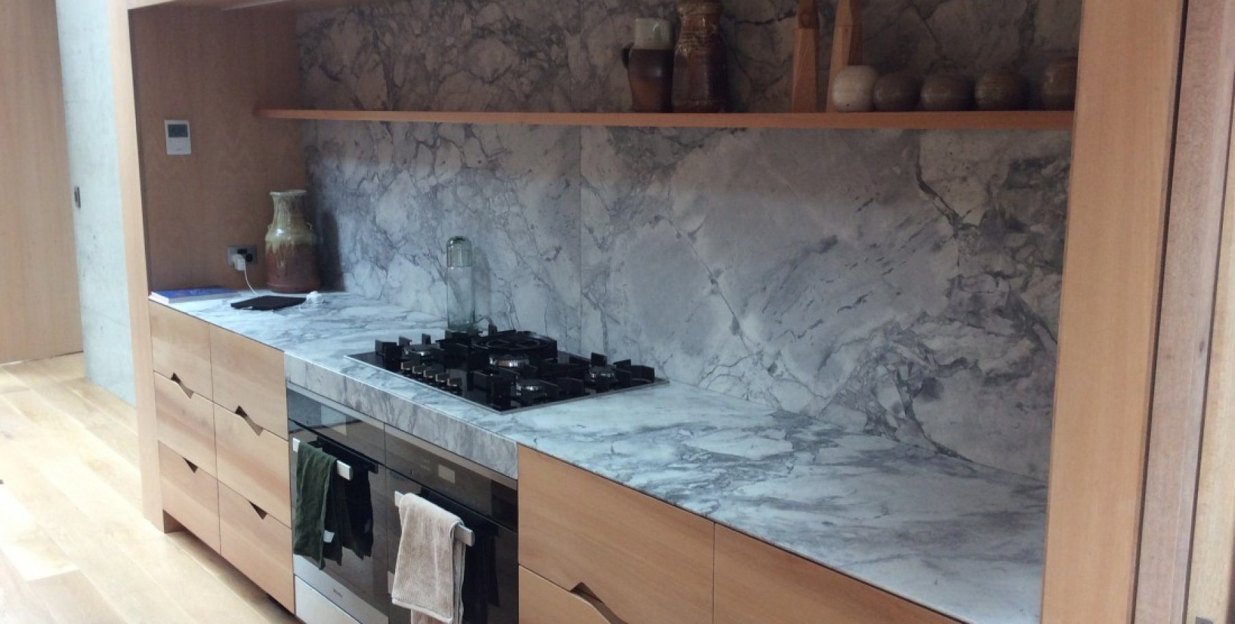 Expertly Crafted Custom Kitchens by WACKROWS