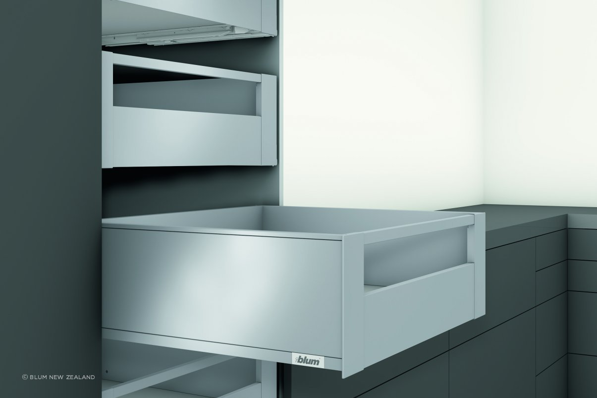 LEGRABOX pure - Box System by Blum New Zealand