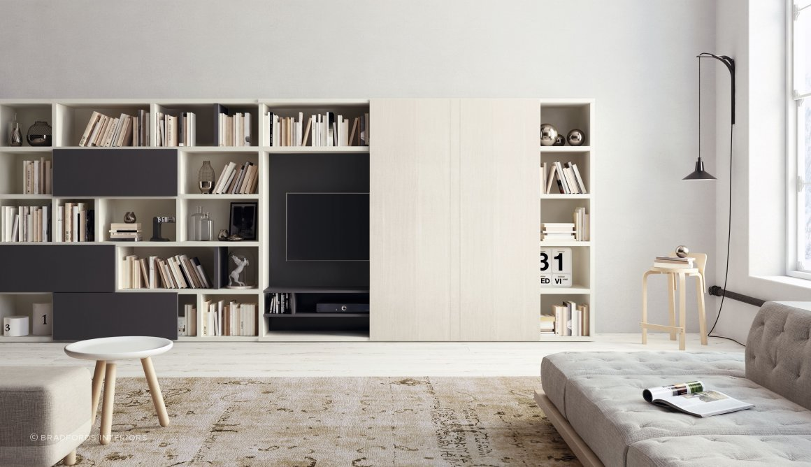 Myspace Wall Unit by Alf Da Fre by Collage