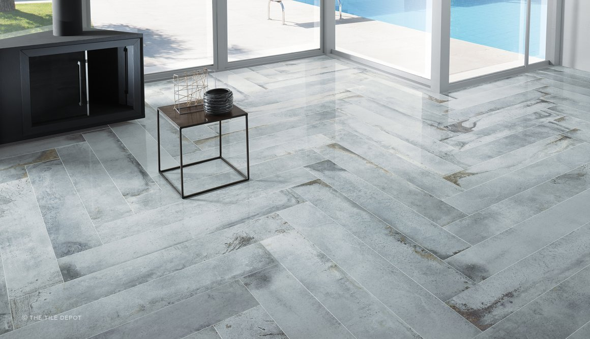 LASCAUX PORCELAIN FLOOR TILES by The Tile Depot