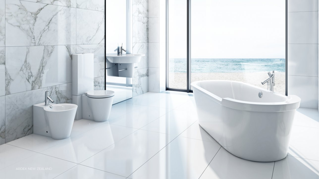 ARDEX Tiling Systems by ARDEX New Zealand