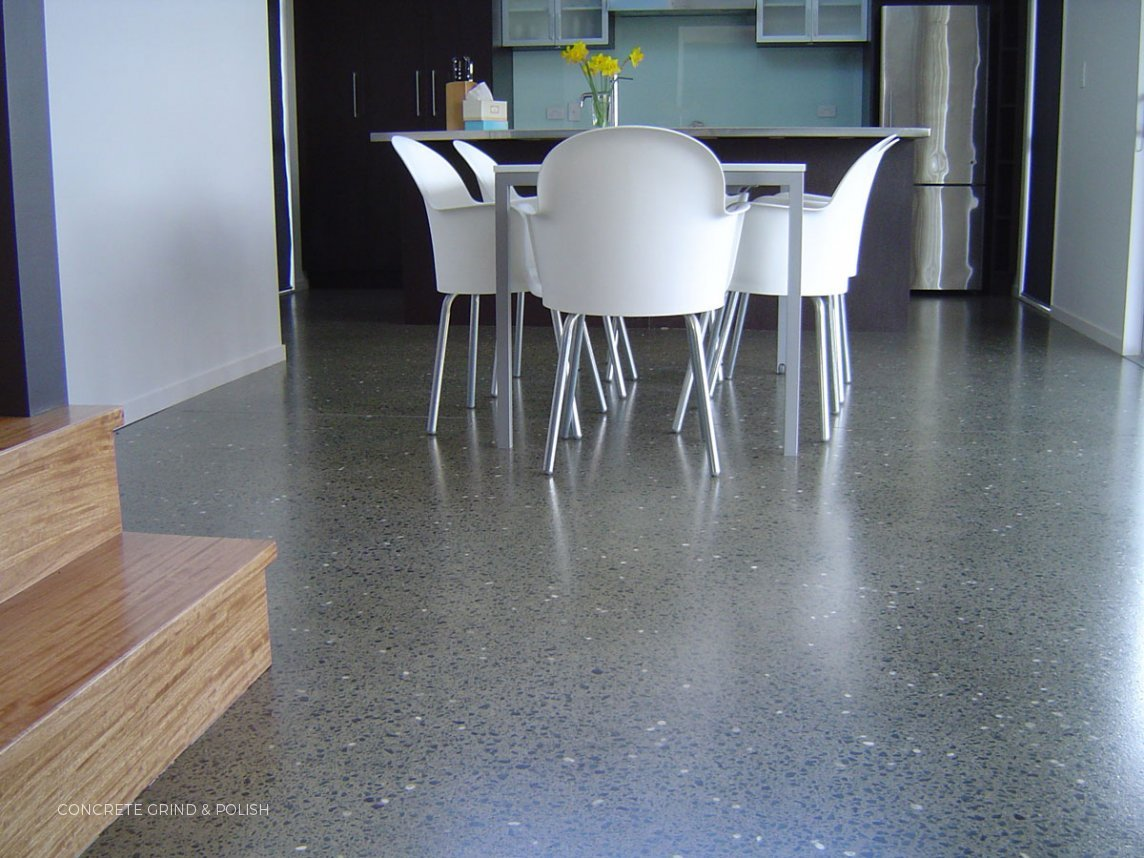 Polished concrete floors grind and seal system vs grind and polished concrete floors grind and seal system vs grind and polish system doublecrazyfo Gallery