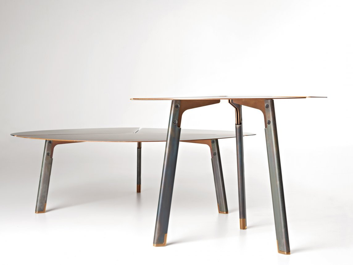 De Castelli - Placas Tables by David Shaw