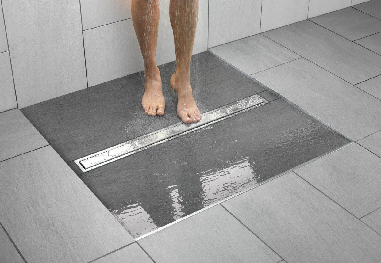 Waterproofing for Bathrooms by Waterproofing Systems