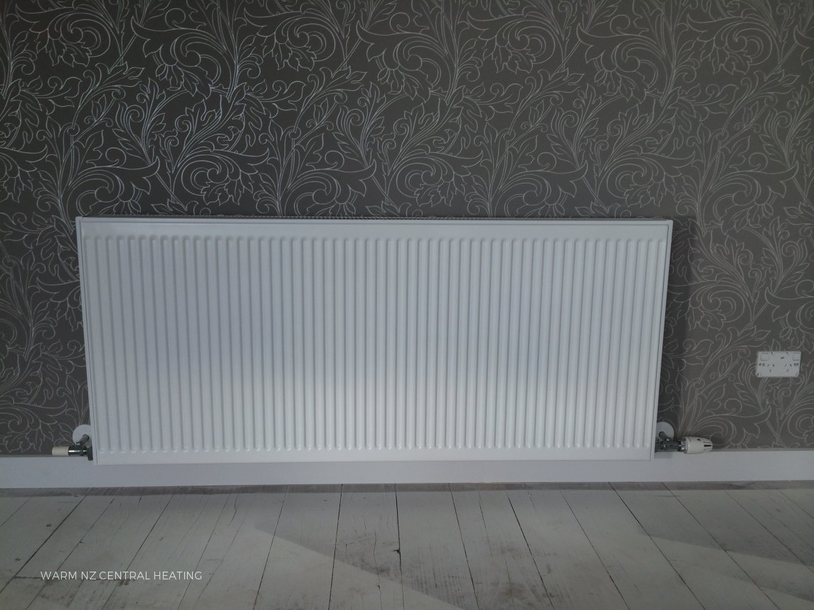 Hi-Lo Compact by Warm NZ Central Heating