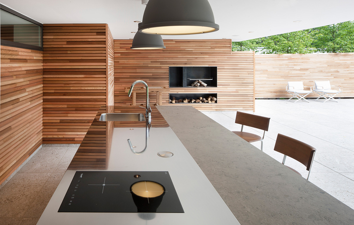 Kitchen Artusi Outdoor Collection Kitchens And Cabinetry Nz Archipro