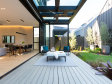 From rooftop decks to alfresco courtyards