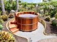 What to look for when shopping for a hot tub