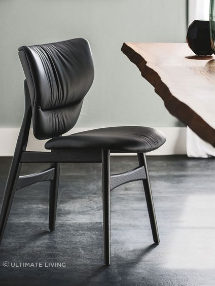 Dumbo Chair by Cattelan.