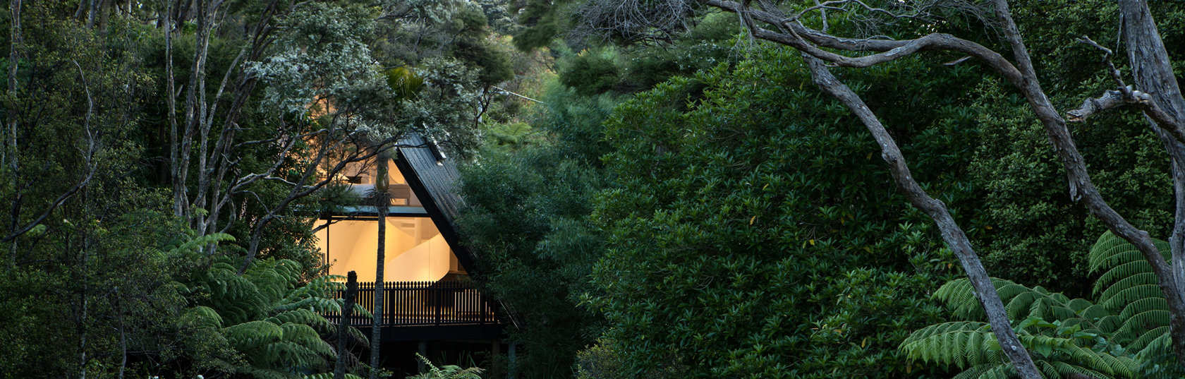 Island life: four of the best modern Kiwi beach houses