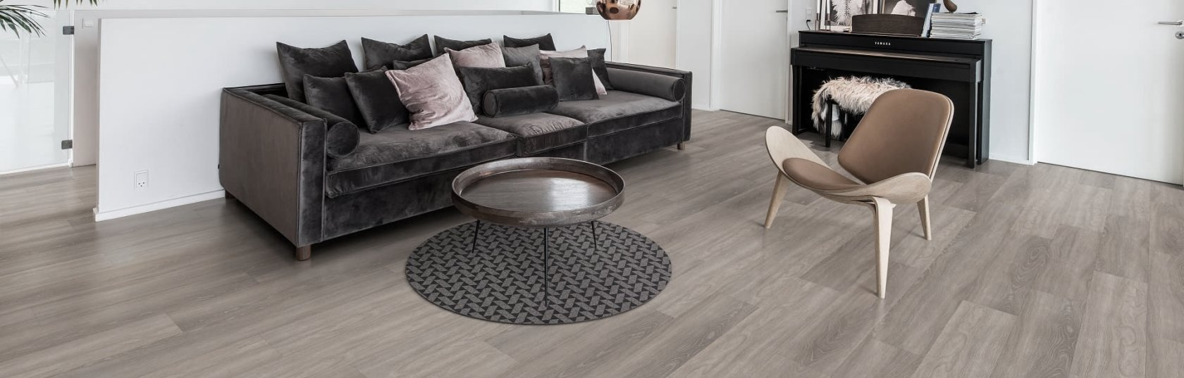 The Ultimate Wooden Flooring Solutions For Pets