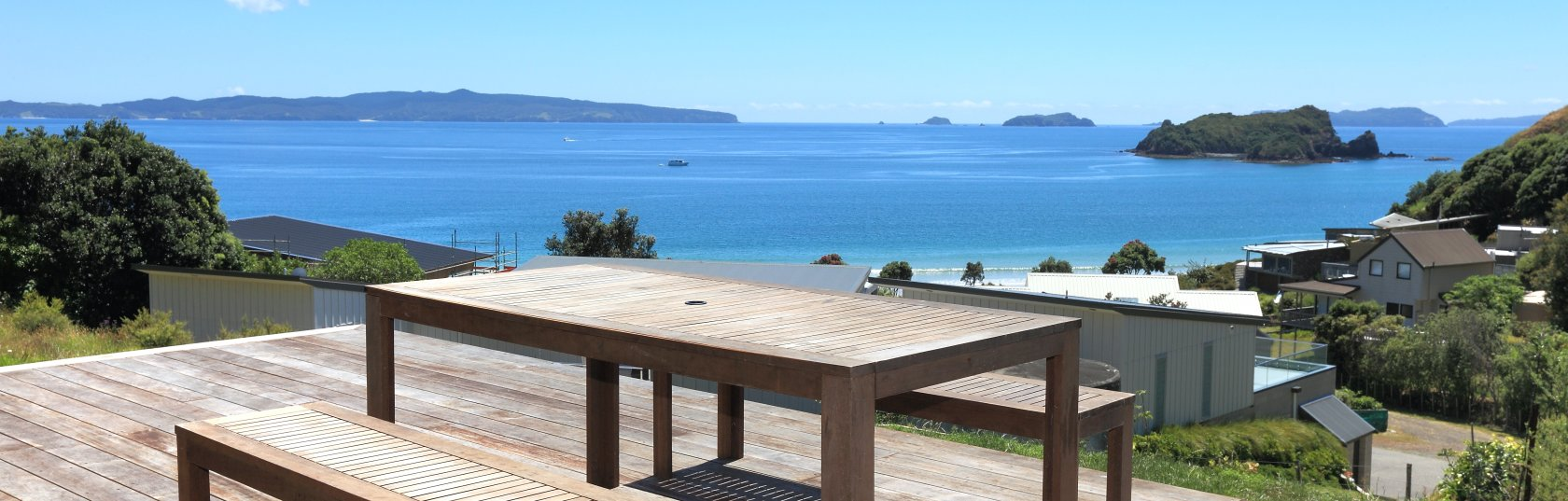 How to Set Up An Ideal Deck for New Zealand