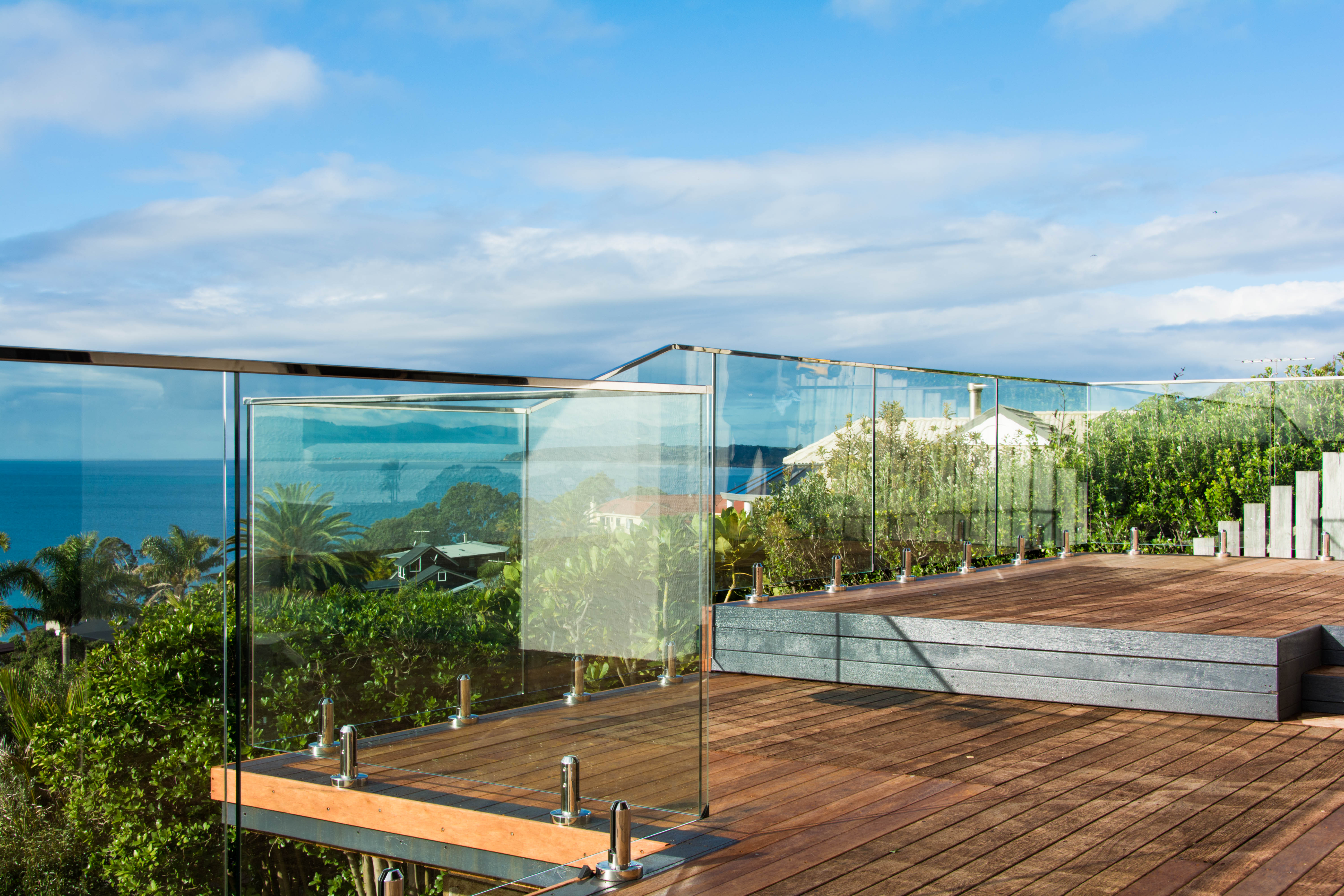 Things You Need To Know About Glass Pool Fencing In New Zealand Outdoor And Landscaping Nz