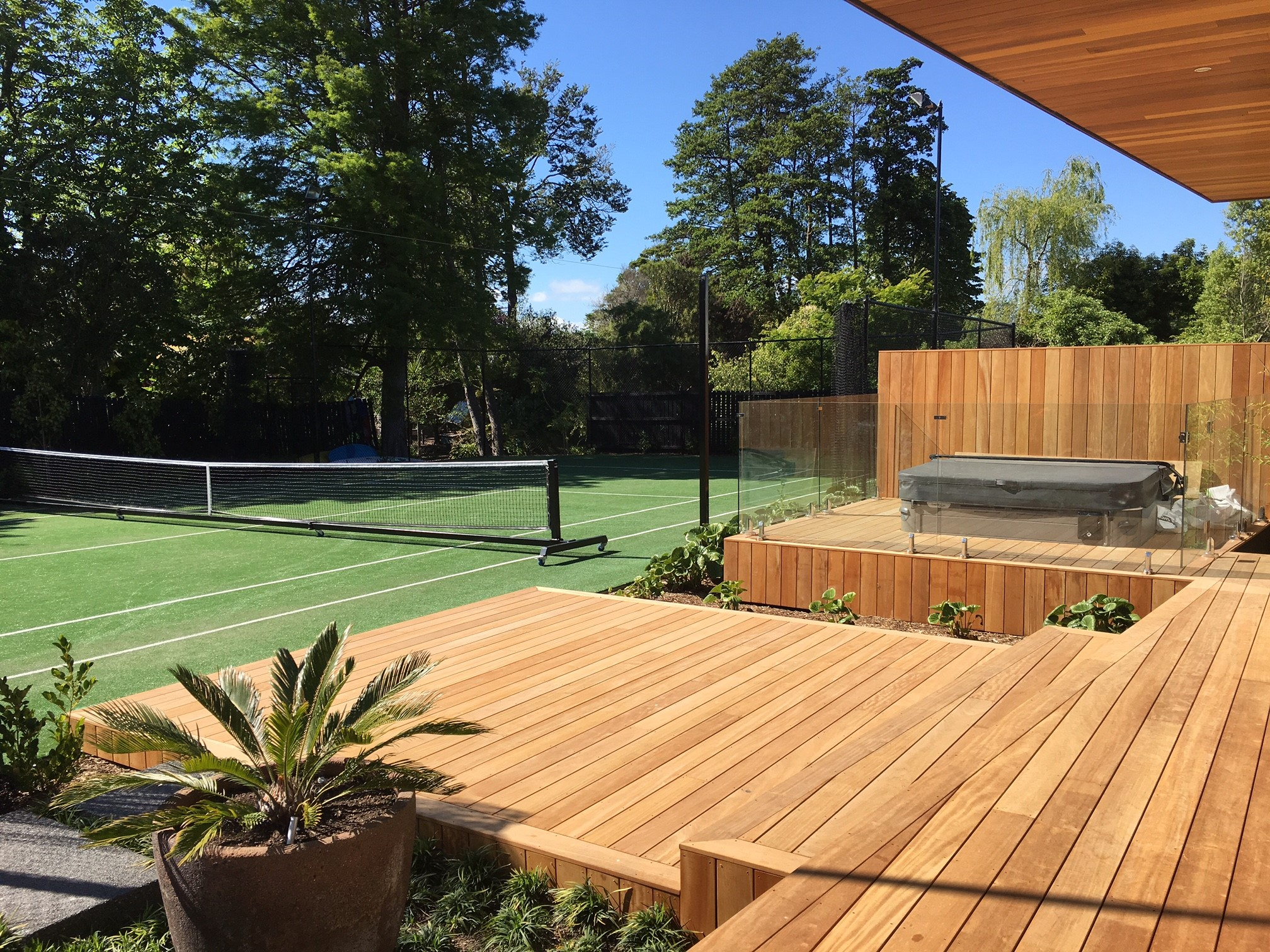 How to set up an ideal deck for New Zealand   Outdoor and ...