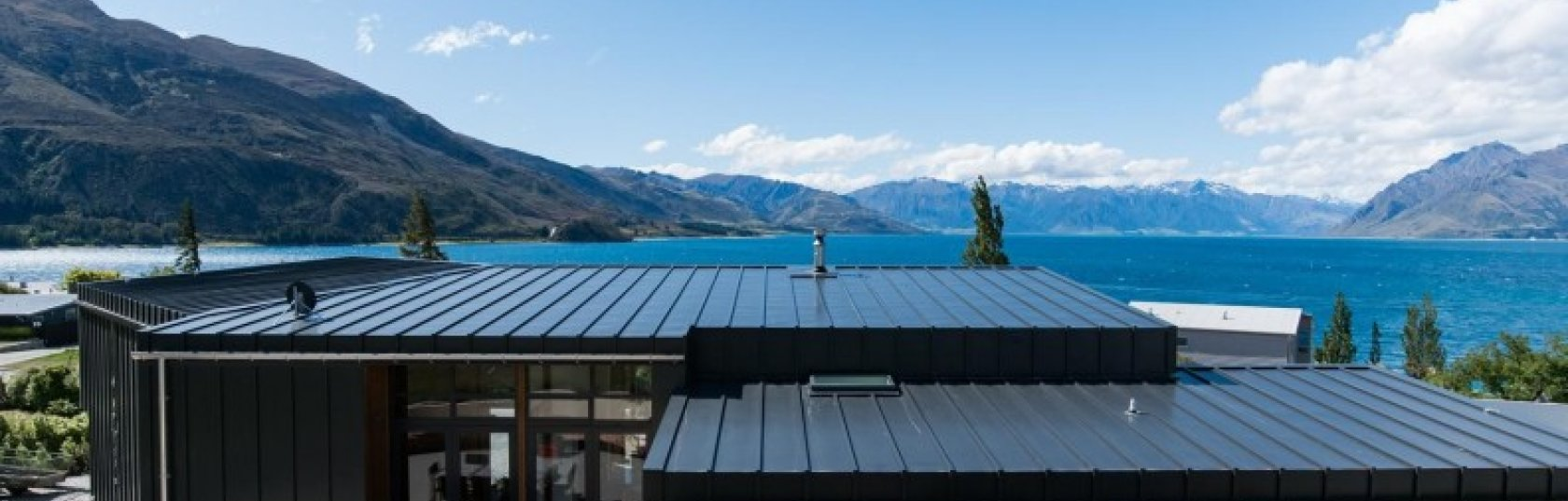 Designing for the extremes: Central Otago