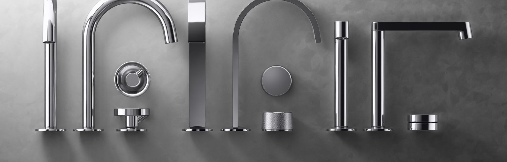 Designed to be designed: Components by Kohler
