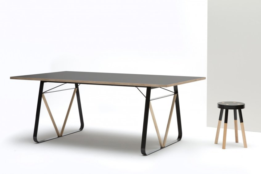 The Shift Table and 470mm Y-Stool