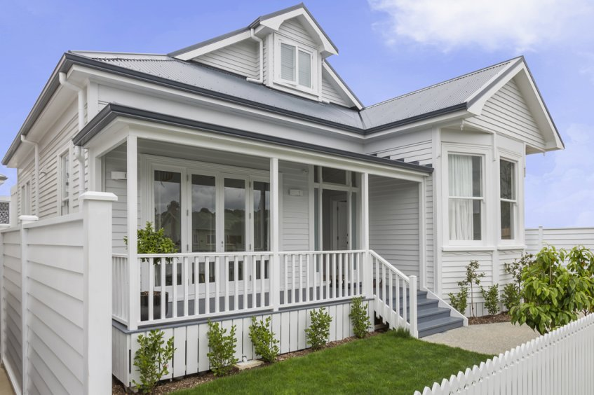 A-lign Bevelback Weatherboard Nail Fix from Claymark