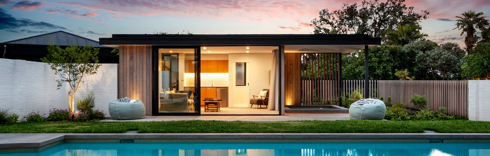 Top Pool Design Ideas What To Consider When Building A Swimming Pool Outdoor And Landscaping Nz