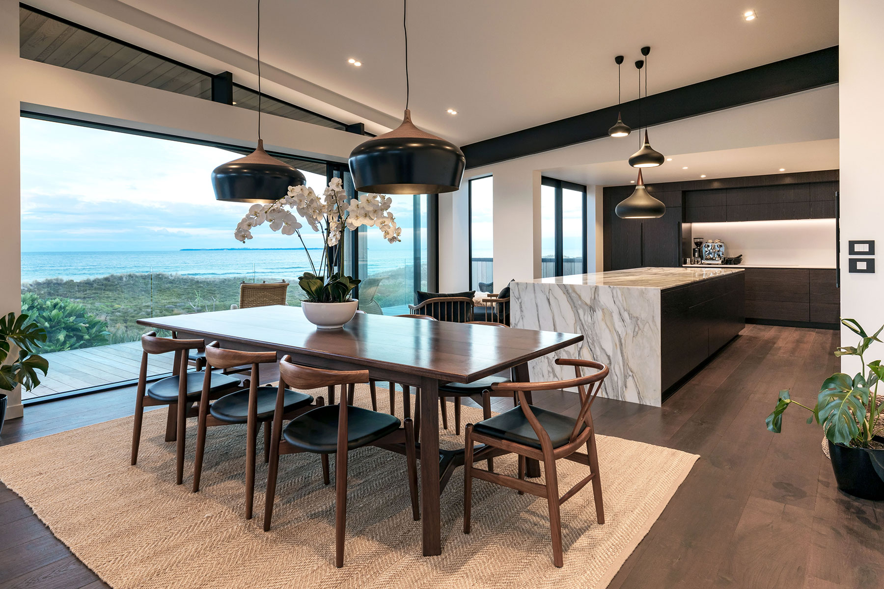 Lighting design different style ideas for lighting above your ...