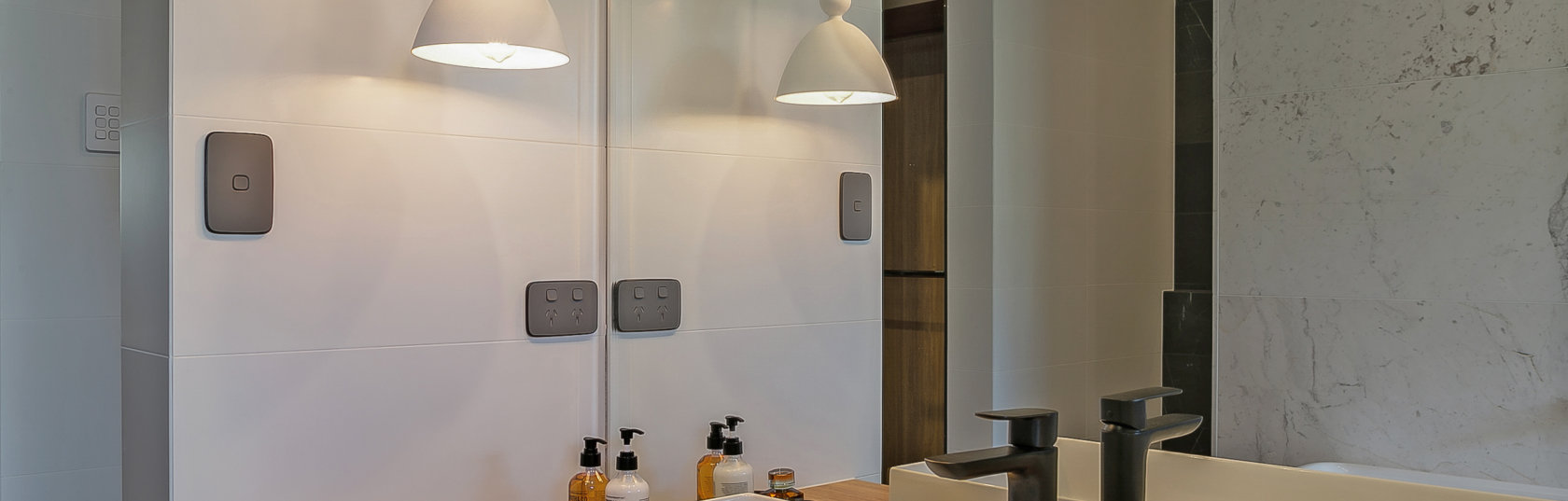 PDL timber light switches: a new natural and effortless look for your interior