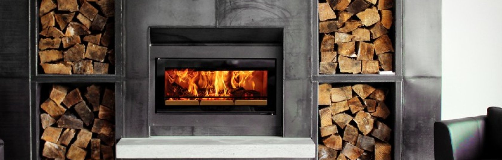 Clearing the air about clean air approved wood fire