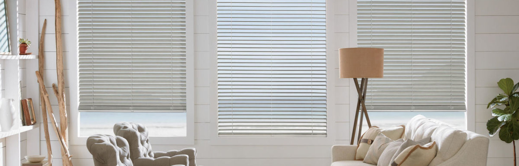 How to define your space with designer blinds