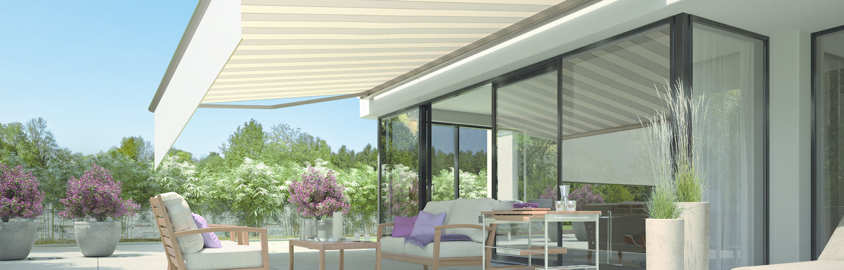 Everything you need to know about buying and installing an awning for your outdoor living