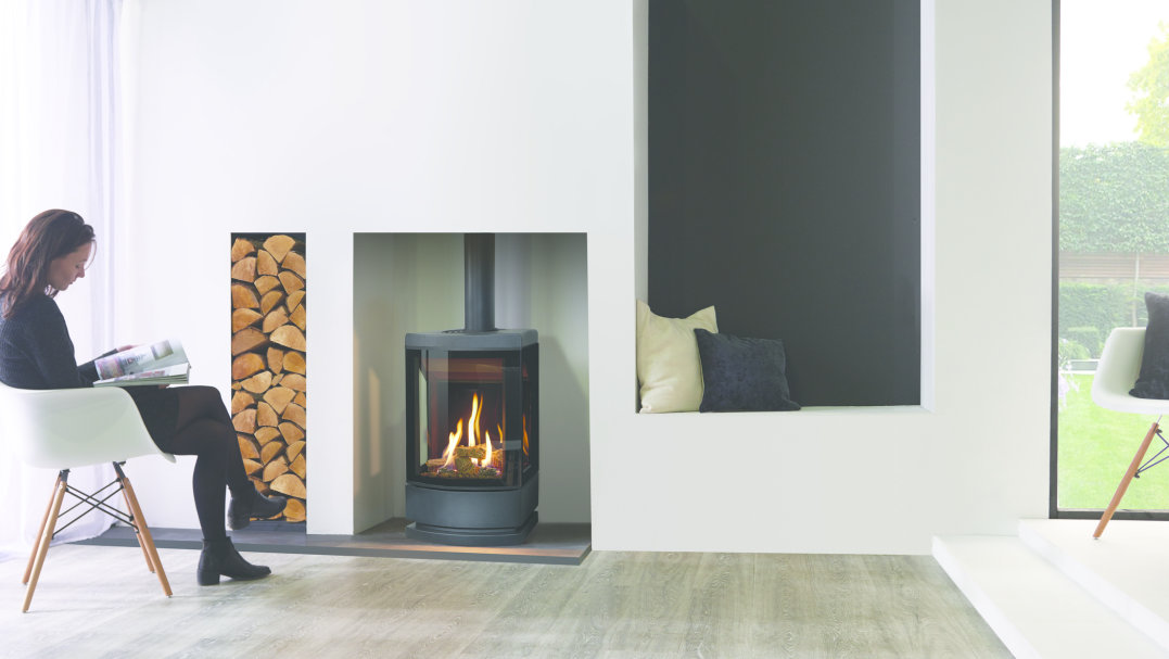 Stuv 30 Freestanding 3 In 1 Wood Appliance Wood Fires Nz Archipro