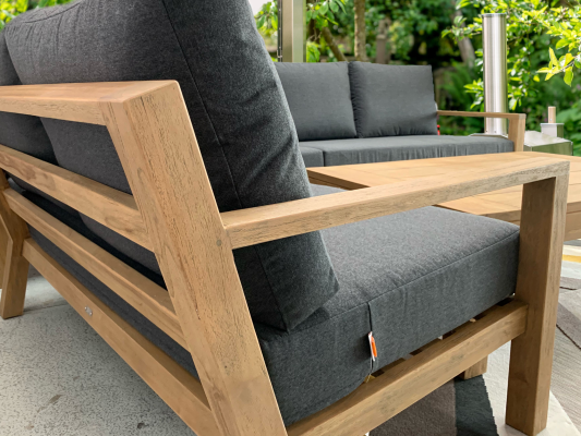 Modern Style Outdoor Furniture - Manufacturers And Suppliers NZ | ArchiPro