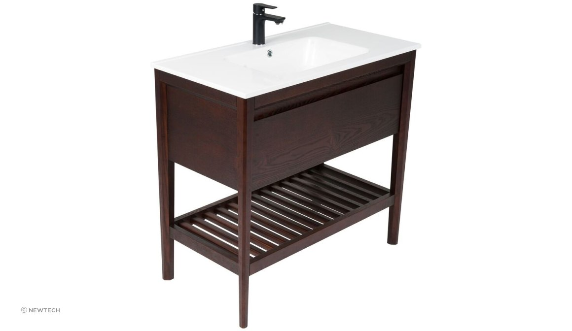 8957 Liberty Floorstanding Washstand