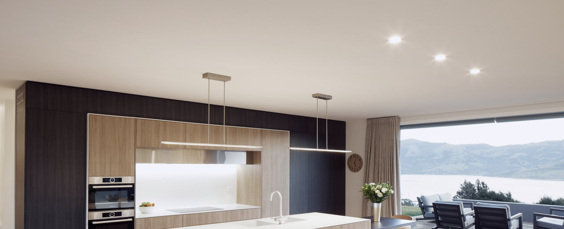 Modern Age Kitchens and Joinery - Carpenters and Cabinetmakers NZ