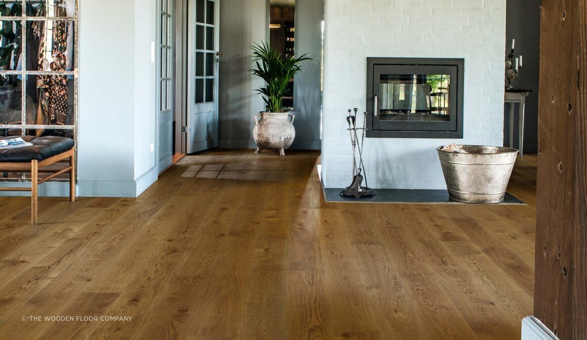 Oak Nouveau Rich Wood Flooring