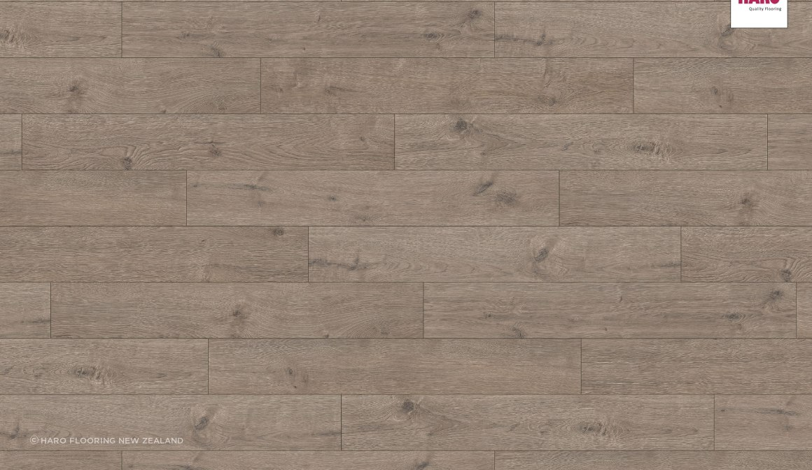 Oak Portland Grey - Laminate Flooring