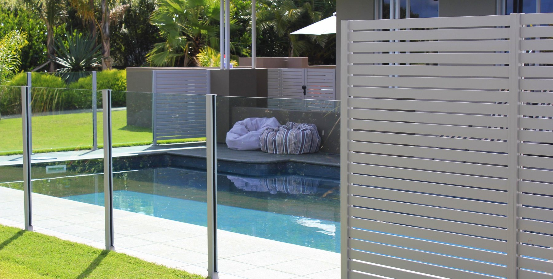 Pool Fences By Provista Balustrade Systems