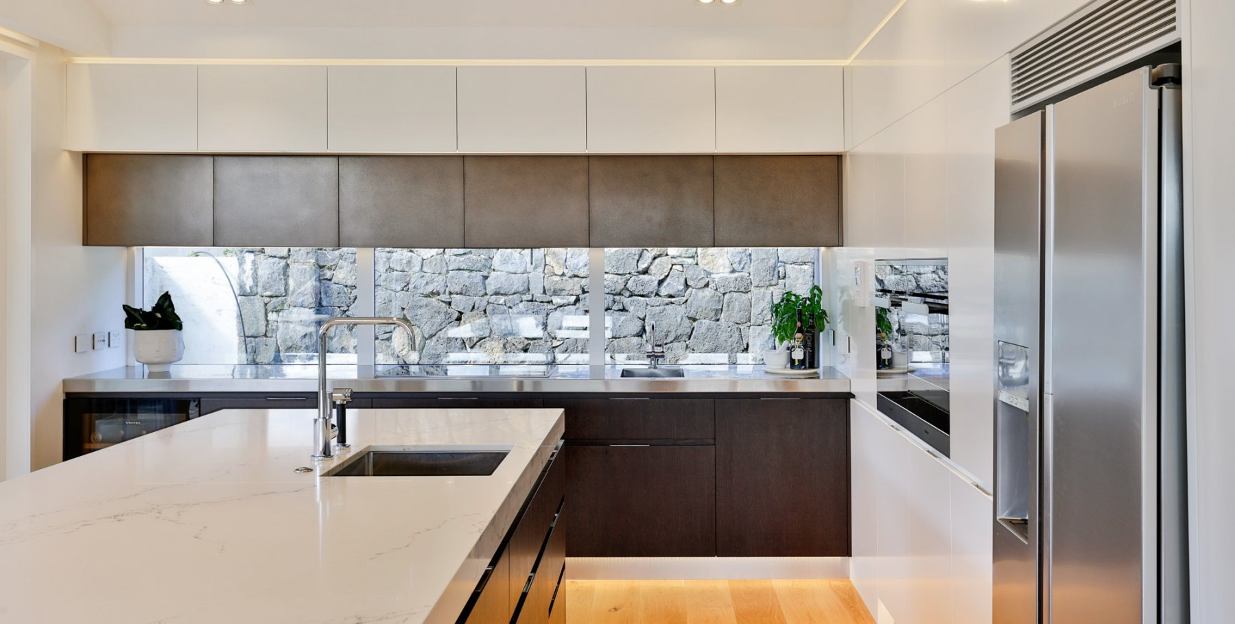 Remuera Kitchen by Shane George by Kitchens by Design