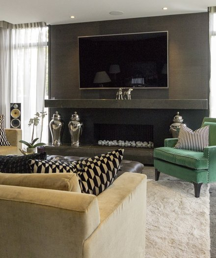 inspiration and comfort the makings of a great interior - Great Interior Design Blogs