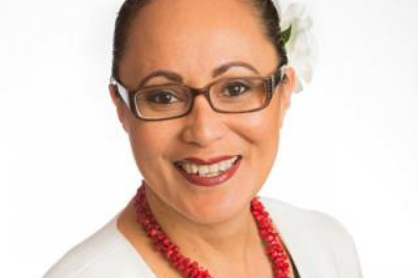 Hon. Salesa is New Zealand's first Tongan born, Tongan-speaking MP and Minister.
