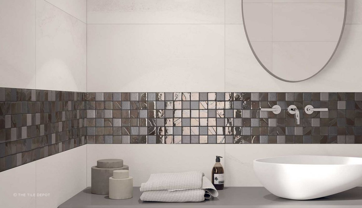 Fluido Luna Natural 400x800 by The Tile Depot