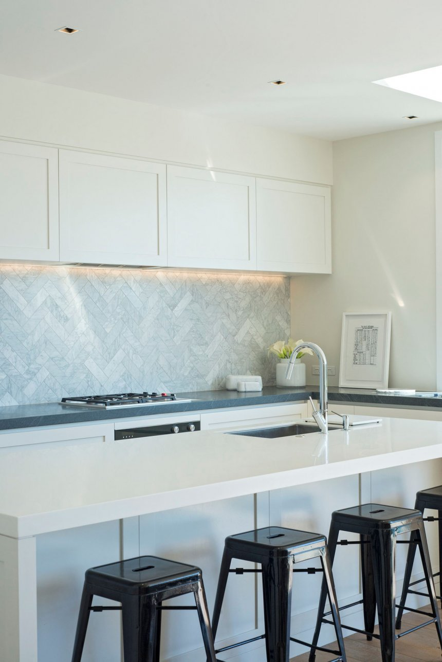 Remuera Classic by Robyn Labb Kitchens