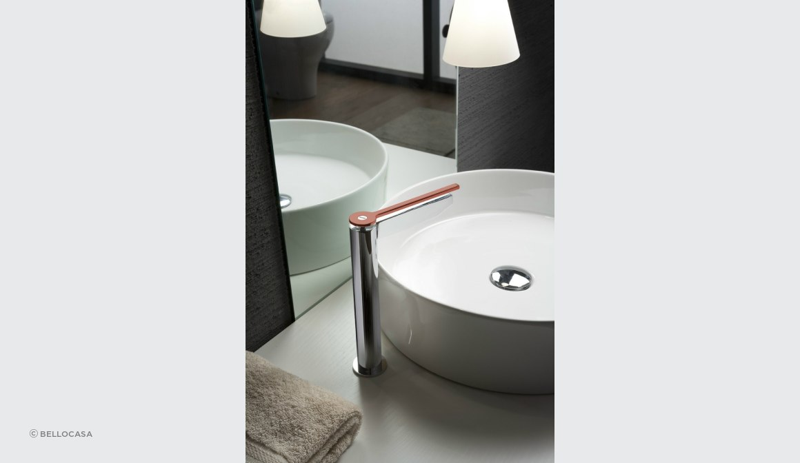 Time by Treemme - Bathroom Tapware