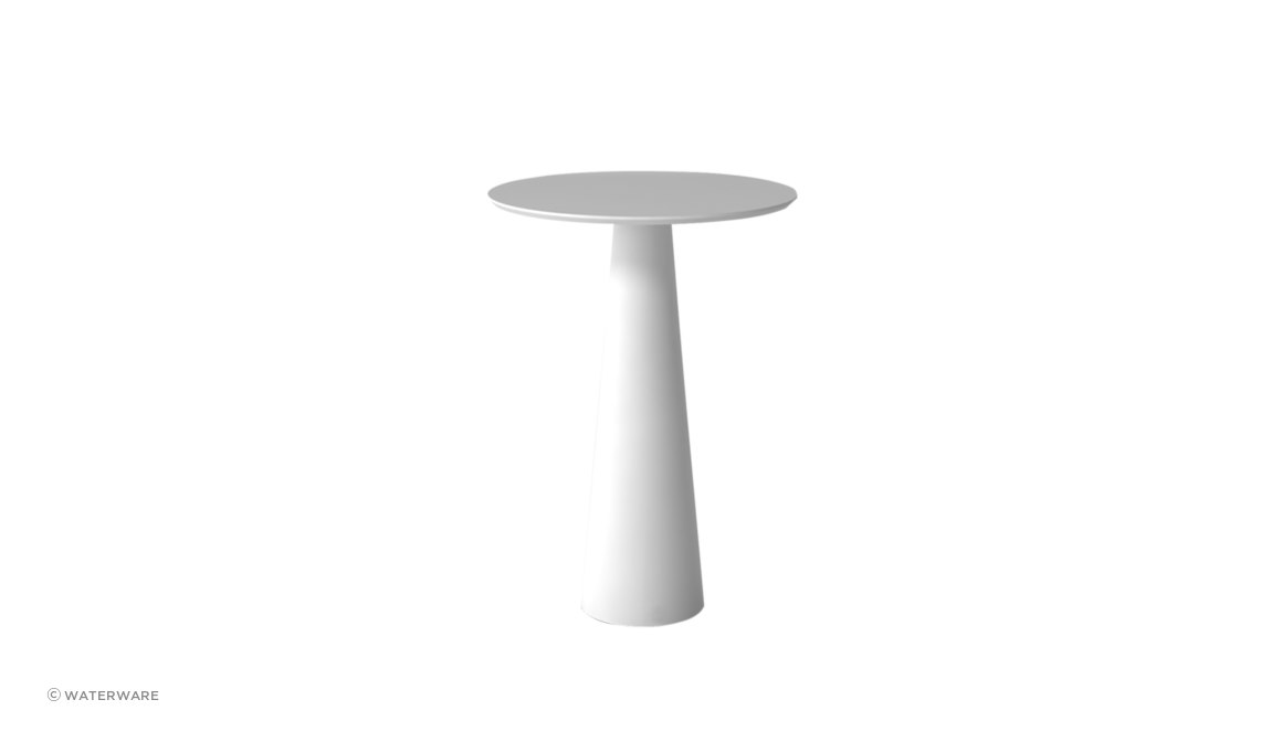 iStone Bath Table 450mm