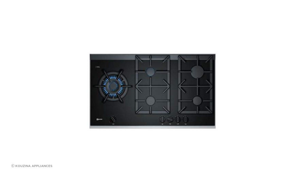 Neff N90 W.900 - Gas Cooktop